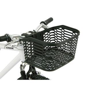 取寄 FB-005AX FB-005AX ATB&クロスバイク用簡単着脱バスケット ブラック OGK(オージーケー技研) 約12L 1個 partsdirect