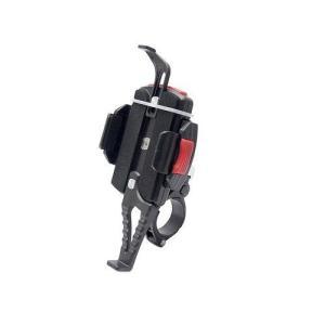 取寄 iH-520-STD iH-520-STD 軽量クランプタイプ スマートフォンホルダー MINOURA ブラック 1個|partsdirect