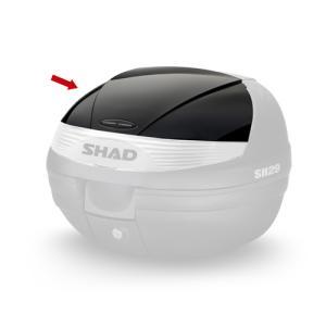 SH29専用カラーパネル ブラックメタル SHAD(シャッド)