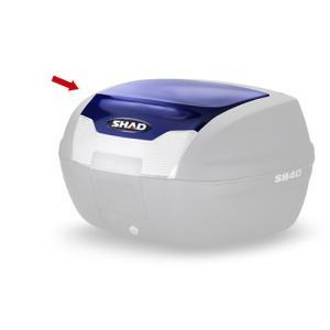 SH40専用カラーパネル ブルー SHAD(シャッド)