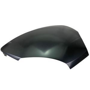 SH48専用カラーパネル ダークグレイ SHAD(シャッド)
