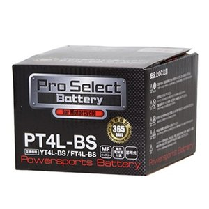 YT4L-BS互換 PT4L-BS PSB 液別MFバッテリー 1年保証 Dio/コレダスポーツ50...