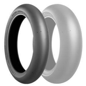 取寄 チューブレスタイプ RMR03733 RACING BATTLAX V02 90/580R17 F TL BRIDGESTONE(ブリ...|partsdirect