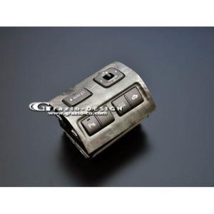 グラージオ LEXUS レクサス LS600h ASH SILVER ミラーSW ASSY|partshouse04