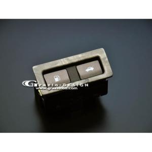 グラージオ LEXUS レクサス LS600h ASH SILVER トランクオープナーSW ASSY|partshouse04