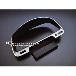 グラージオ LEXUS レクサス LS600h ASH SILVER メータークラスター|partshouse04