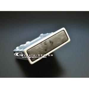 グラージオ LEXUS レクサス LS600h ASH SILVER リヤカップホルダーASSY|partshouse04