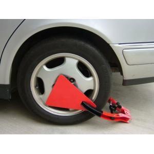 [送料込]Winner International製 盗難防止 The Club Tire Claw XL Lug Nut Protector タイヤ|partshouse04