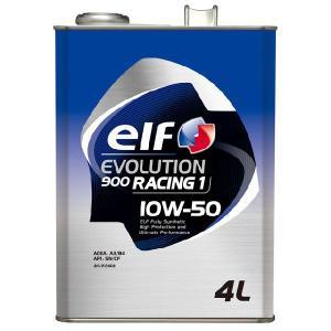 elf/エルフ エンジンオイル EVOLUTION 900 RACING1 10W50/10W-50 20L 送料60サイズ