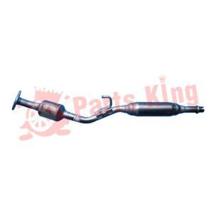 触媒付エキゾーストパイプ 096-874C キャリィ DA63T スクラム DG63T|partsking