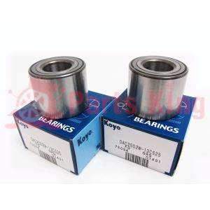 リアハブベアリング 左右セット 75054 マツダ キャロル HB12,HB22,HB23,HB24|partsking