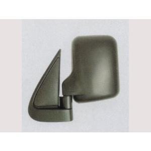 ダイハツ ハイゼットバン S系 サイドミラー左 大東プレス製 純正同等 品番:DI639 送料無料|partsking