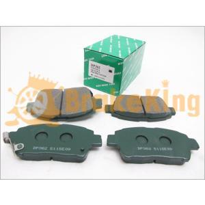 送料別途要 フロント用 ブレーキパッド プリウス NHW11 NHW20 品番:DP-362|partsking