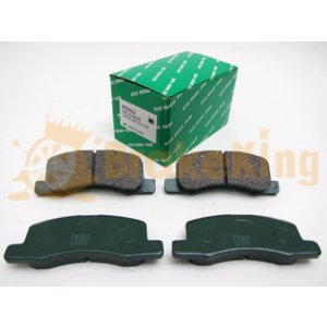 送料別途要 フロント用 ブレーキパッド ミニキャブ バン U61V U62V 品番:DP-363|partsking