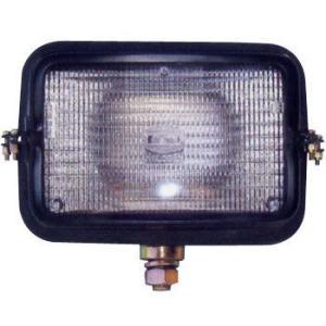 ワーキングランプ,作業灯 品番:ds-0002 24V70W 黒樹脂製 送料無料|partsking