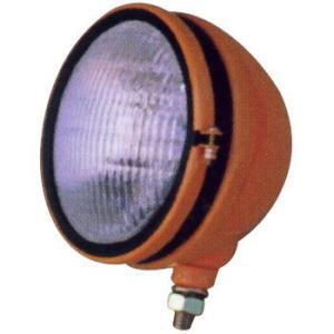ワーキングランプ,作業灯 品番:ds-0011 24V60W 黄塗装 送料無料|partsking