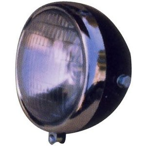 ワーキングランプ,作業灯 品番:ds-0015  黒塗装 送料無料|partsking