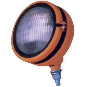 ワーキングランプ,作業灯 品番:ds-0016 12V60W 黄塗装 送料無料|partsking