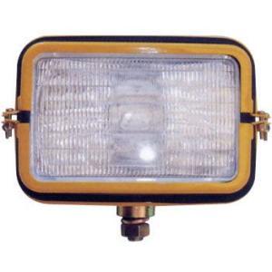 ワーキングランプ,作業灯 品番:ds-0019 24V70W 黄樹脂製 送料無料|partsking