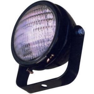 ワーキングランプ,作業灯 品番:ds-0020 24V80W 黒塗装 送料無料|partsking