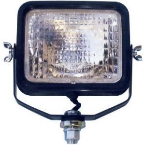ワーキングランプ,作業灯 品番:ds-0031 12V55W ハロゲン球 Cタイプ 防水スイッチ付 送料無料|partsking
