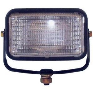 ワーキングランプ,作業灯 品番:ds-0046 24V70W ハロゲンH-3 黒樹脂製 送料無料|partsking