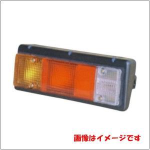 三菱 FE600 テールランプASSY 左 純正同等 品番:ds-0265  送料無料|partsking