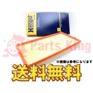 エアエレメント エアフィルター E-124 (E-124034) ベンツ 400E 送料無料|partsking