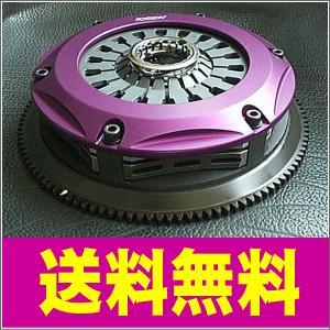 EXEDYハイパーマルチ ツイン FM022SD インプレッサ GDB,GRB 送料無料|partsking