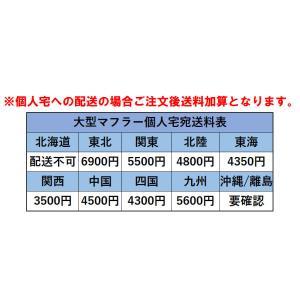 屋号必須/個人宅別途送料加算 HST マフラー 055-162 ムーヴ L150S(2WD) ムーヴラテ L550S ミラ/ミラアヴィ L250S L650S 法人代引不可 partsking 04
