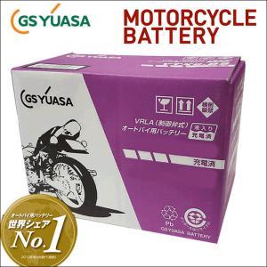 GSユアサバイク用バッテリー ジェンマ (VRLA-制御弁式) YT12A-BS 送料無料|partsking