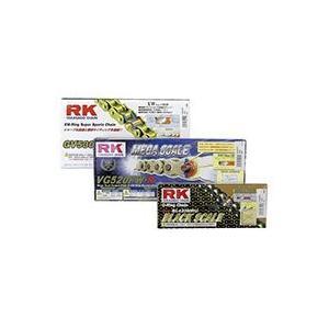 RKチェ−ン 525R-XW-110 STD(鉄色) 525-110|partsline24