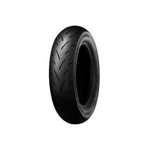 DUNLOP(ダンロップ) TT93GP 100/90-10 56J チューブレスタイヤ|partsonline
