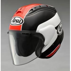 Arai(アライ)のトップグレードオープンフェイスヘルメット「SZ-Ram4」のタイラレーシングオリ...