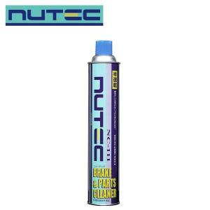 NUTEC(ニューテック) NC-111 ブレーキ&パーツクリーナー|partsonline