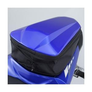 YZF-R25/R3/MT-25 シートバッグ ワイズギア (Y's gear)【Q5K-YSK-084-P01/02】 partsonline