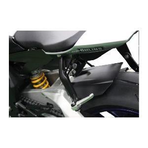 KIJIMA YAMAHA YZF-R1/M用ヘルメットロック(303-1576) partsonline