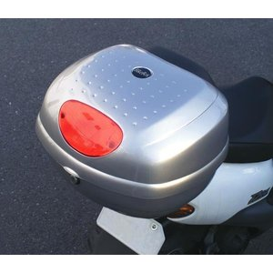 Bike Box リアトランクボックス【BTG4802】|partsonline