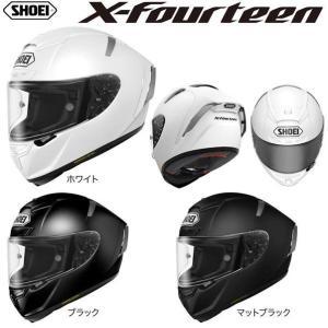 SHOEI(ショウエイ) X-Fourteen / X-14 フルフェイスヘルメット partsonline