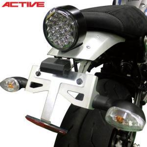 ワイズギア YAMAHA XSR900 ACTIVE フェンダーレスキット(Q5KATVY82250)|partsonline