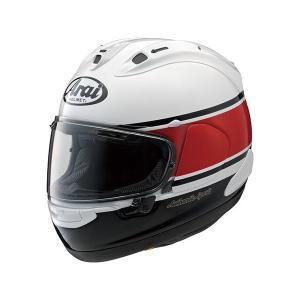 ワイズギア Arai(アライ)RX-7X STRIPE (ストライプ) オーセンティック フルフェイスヘルメット|partsonline