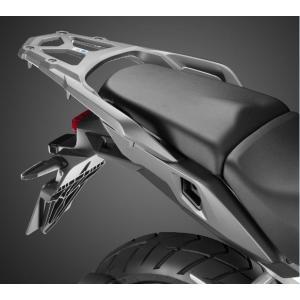 HONDA VFR800X用ホンダ純正リアキャリア(08L70-MJM-D60ZA)|partsonline