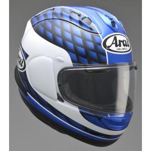 タイラレーシング Arai RX-7X Taira(タイラ) BLUE (ブルー) フルフェイスヘルメット|partsonline