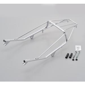 YAMAHA SR400/500 DAYTONA クラシックキャリア(93379)|partsonline