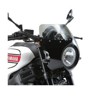 YAMAHA ワイズギア XSR900 用ビキニカウル ブラック (Q5KYSK102R02)|partsonline