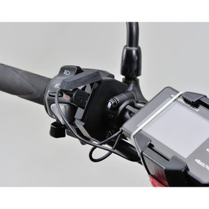 DAYTONA バイク専用電源 スレンダーUSB1ポート(98437)|partsonline