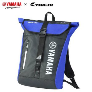YAMAHA x RS TAICHI ウォータープルーフバックパック(Q1GRSTY050BL)|partsonline