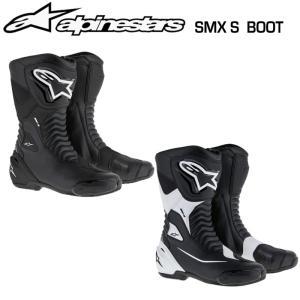 alpinestars(アルパインスターズ) SMX S スポーツツーリングブーツ|partsonline