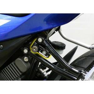KITACO(キタコ) SUZUKI GSX-R125/GSX-S125 ヘルメットホルダー(564...