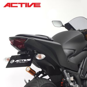 YAMAHA YZF-R25('19) ACTIVE フェンダーレスキット (1153065)|partsonline